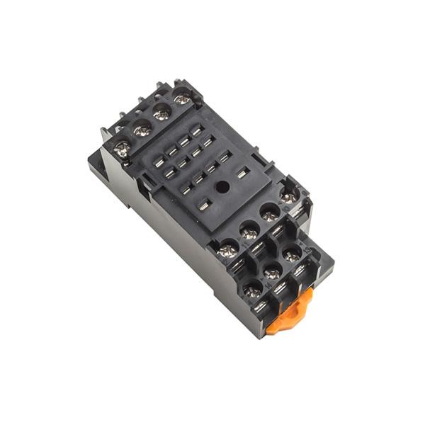 11 pin relay bas